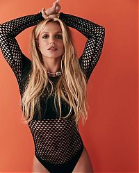 Celebrities: Britney Jean Spears