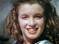 TopRq.com search results: Norma Jeane Mortenson, before she became Marilyn Monroe