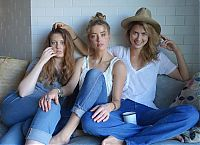 Celebrities: Amber Laura Heard