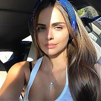 Celebrities: Xenia Deli