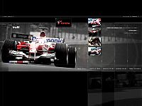 Transport: Jarno Trulli Wallpaper 1024x768