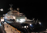 TopRq.com search results: 200 million dollars yacht in the worlld which belongs to one of the founders of Microsoft, Paul Allen