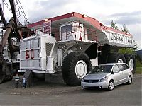 TopRq.com search results: very large trucks