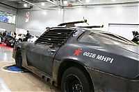 TopRq.com search results: Chevrolet Camaro unusual tuning