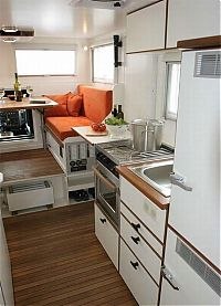 TopRq.com search results: Home on wheels