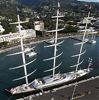 TopRq.com search results: Yacht for 100 million dollars
