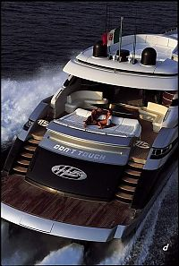 TopRq.com search results: Yacht 115 (One One Five)