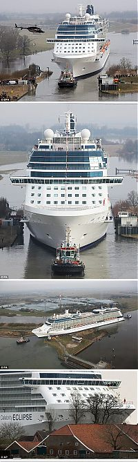TopRq.com search results: Celebrity Eclipse, carry 2,852 passengers