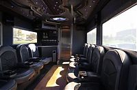 TopRq.com search results: Vault XXL Armored Limousine