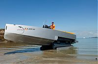 TopRq.com search results: Iguana 29' yacht prototype by Antoine Brugidou