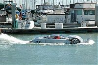 TopRq.com search results: 2012 Sea Lion prototype amphibious world record competition vehicle