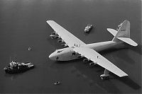 TopRq.com search results: History: Spruce Goose, Hughes H-4 Hercules