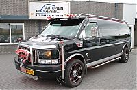 TopRq.com search results: Chevrolet Express GMC Savana limousine by General Motors