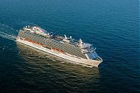 TopRq.com search results: MS Royal Princess cruise ship