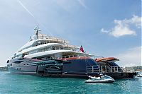 TopRq.com search results: Nirvana yacht by Oceano