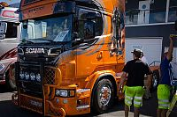 TopRq.com search results: Trailer Trucking Festival 2013