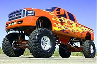 TopRq.com search results: monster truck vehicle