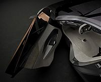 Transport: Peugeot Onyx concept car