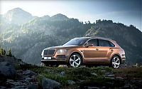 TopRq.com search results: Bentley Bentayga