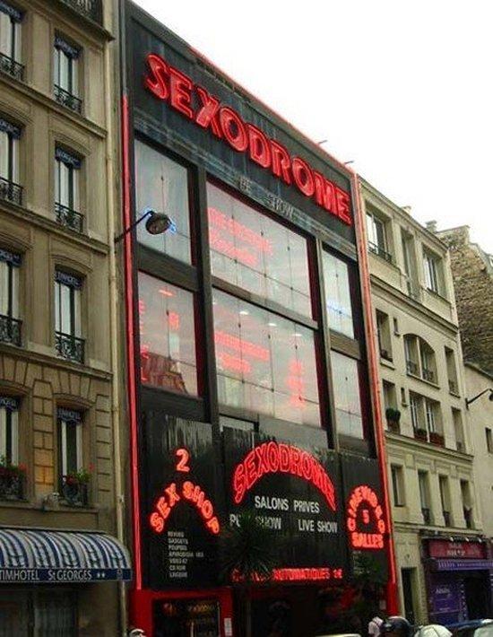 Санкт петербург сексшоп адреса