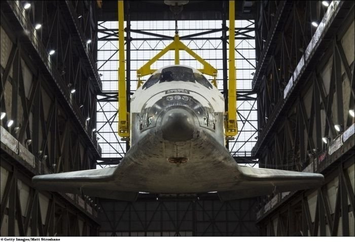 Atlantis ready for Its final mission