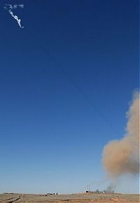 TopRq.com search results: Rocket launch with two satellites on board