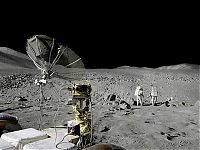 TopRq.com search results: Moon, Sea of Tranquility, 20 July 1969 in 20 hours 17 minutes 42 seconds GMT.