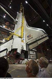TopRq.com search results: Atlantis ready for Its final mission