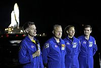 TopRq.com search results: Final mission of the space shuttle Endeavour, Kennedy Space Centre, Florida, United States