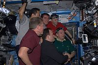 TopRq.com search results: Expedition 27 ISS photos by Ronald John Garan, Jr.