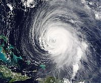 TopRq.com search results: Hurricane Irene 2011 from space