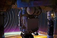 TopRq.com search results: ISS star trail photography by Donald Roy Pettit