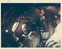 Earth & Universe: History: NASA archive photography