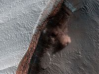 TopRq.com search results: Mars photography by Mars Reconnaissance Orbiter