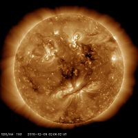 TopRq.com search results: Solar Dynamics Observator (SDO) research mission by NASA