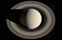 Earth & Universe: Cassini Huygens photography