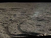 TopRq.com search results: Chang'e 3 lunar mission by China National Space Administration