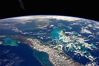 Earth & Universe: earth from space