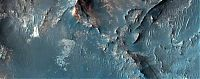 Earth & Universe: Mars photography by Mars Reconnaissance Orbiter