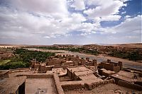 TopRq.com search results: The fortress at the river, Casbah Ait-Ben-Haddou