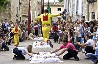 TopRq.com search results: Ancient ritual, Castillo de Murcia, Spain