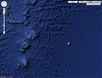 TopRq.com search results: Atlantis was found near the north-east African coast, with Google Ocean