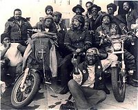 TopRq.com search results: History: African American bikers, United States