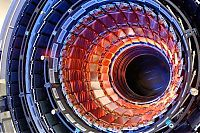 TopRq.com search results: Large Hadron Collider (LHC) launched, CERN