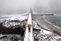 TopRq.com search results: TOPSHOTS-FRANCE-WEATHER-SNOW-COLLIOURE