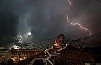 TopRq.com search results: TOPSHOTS-NEPAL-WEATHER-LIGHTNING