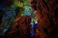 TopRq.com search results: Reed Flute Cave, Guilin, Guangxi, China