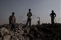 TopRq.com search results: Brickworks hell in Bangladesh