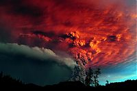 TopRq.com search results: Puyehue volcano eruption, Andes, Chile