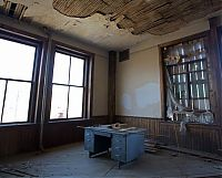 TopRq.com search results: Abandoned high school, Goldfield, Nevada